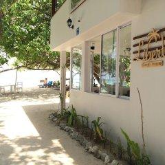 Отель Liberty Guest House Maldives парковка