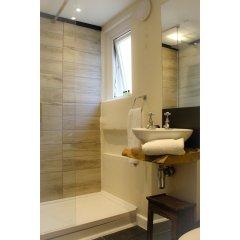 Апартаменты Brilliant High-end Apartment in Brighton Sleeps 6 ванная