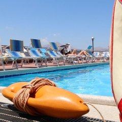 San Paolo Palace Hotel бассейн фото 2