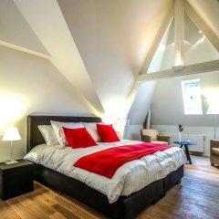 Отель Abondance Logies комната для гостей