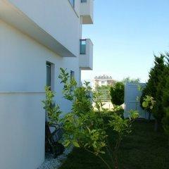 Апартаменты Belek Golf Apartments балкон