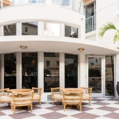 Отель The Plymouth South Beach фото 7