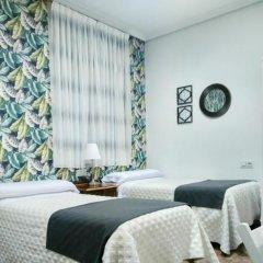Отель Hostal Bruña Мадрид спа фото 2