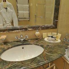 Гостиница Савой ванная