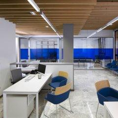 Отель Citizentral Juristas Испания, Валенсия - отзывы, цены и фото номеров - забронировать отель Citizentral Juristas онлайн фото 3