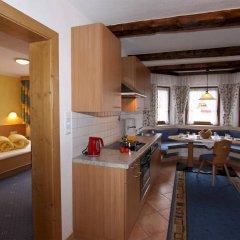 Отель Toni's Ferienheim Австрия, Зёльден - отзывы, цены и фото номеров - забронировать отель Toni's Ferienheim онлайн в номере фото 2