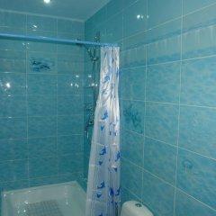 Гостиница Сицилия ванная