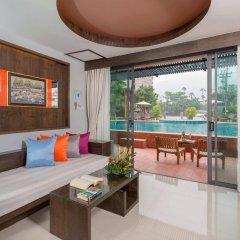Отель Naina Resort & Spa Таиланд, Пхукет - 3 отзыва об отеле, цены и фото номеров - забронировать отель Naina Resort & Spa онлайн комната для гостей фото 3