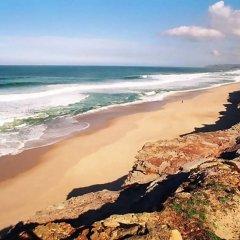 Отель Praia del Rey Golf Casa пляж фото 2