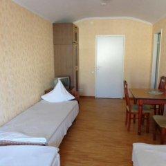 Отель Mirāža Рига комната для гостей фото 3