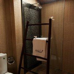 Отель The Nest Samui ванная фото 2