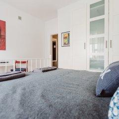 Апартаменты Heart of Warsaw III apartment комната для гостей фото 4