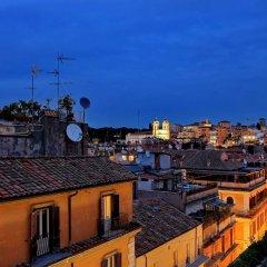 Отель Rome Accommodation - Piazza di Spagna I пляж