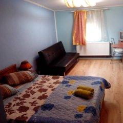 Гостиница Старый Замок Львов комната для гостей фото 3