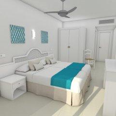 Отель Blue Sea Costa Verde комната для гостей фото 4