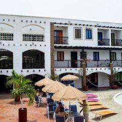 Hotel Sansiraka фото 6