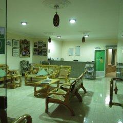 Отель Red Sea Dive Center интерьер отеля
