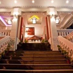 Отель Nathalie's Vung Tau Hotel and Restaurant Вьетнам, Вунгтау - отзывы, цены и фото номеров - забронировать отель Nathalie's Vung Tau Hotel and Restaurant онлайн развлечения