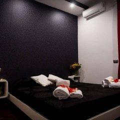 Отель 121 Candia Guest House спа