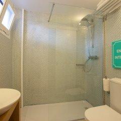 Отель Santos Ibiza Suites Испания, Сант Джордин де Сес Салинес - отзывы, цены и фото номеров - забронировать отель Santos Ibiza Suites онлайн ванная фото 2