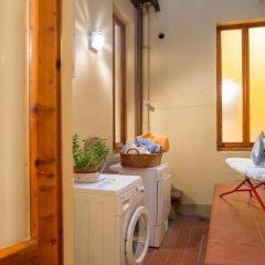 Апартаменты Novella Apartments – Vacchereccia Флоренция сауна