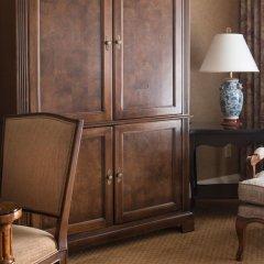 Отель Wedgewood Hotel & Spa Канада, Ванкувер - отзывы, цены и фото номеров - забронировать отель Wedgewood Hotel & Spa онлайн удобства в номере фото 2