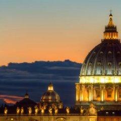 Отель Magister Италия, Рим - отзывы, цены и фото номеров - забронировать отель Magister онлайн фото 6