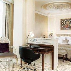 DoubleTree by Hilton Gaziantep Турция, Газиантеп - отзывы, цены и фото номеров - забронировать отель DoubleTree by Hilton Gaziantep онлайн спа фото 2