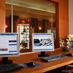 Отель Swiss-Belhotel Sharjah интерьер отеля фото 3