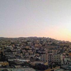 Отель Petra Gate Hotel Иордания, Вади-Муса - 1 отзыв об отеле, цены и фото номеров - забронировать отель Petra Gate Hotel онлайн балкон