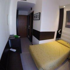 Отель Perugino Италия, Милан - отзывы, цены и фото номеров - забронировать отель Perugino онлайн комната для гостей