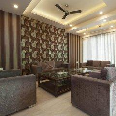 Отель Shanti Villa комната для гостей