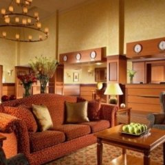 Отель Citadines Apart'hotel Holborn-Covent Garden London Великобритания, Лондон - отзывы, цены и фото номеров - забронировать отель Citadines Apart'hotel Holborn-Covent Garden London онлайн интерьер отеля фото 3