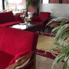Korykos Hotel интерьер отеля