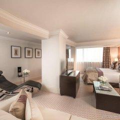 Отель The Cavendish London комната для гостей фото 5