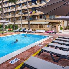 Отель 4R Playa Park Испания, Салоу - - забронировать отель 4R Playa Park, цены и фото номеров бассейн