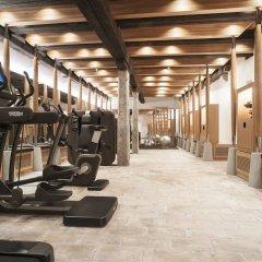 Widder Hotel спортивное сооружение