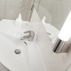 Domus Hotel ванная
