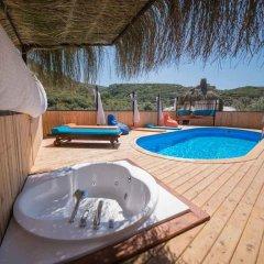 Villa Patara 1 Турция, Патара - отзывы, цены и фото номеров - забронировать отель Villa Patara 1 онлайн бассейн фото 2
