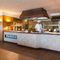 Отель BelleVue Club Resort фото 18