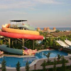 Limak Lara Deluxe Hotel & Resort бассейн
