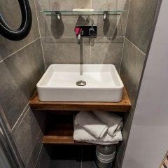 Hotel Lumieres Montmartre ванная