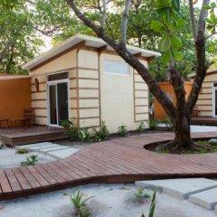 Отель Coral Beach Village Resort Гондурас, Остров Утила - отзывы, цены и фото номеров - забронировать отель Coral Beach Village Resort онлайн сауна