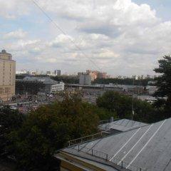 Гостиница Kremlin Suite Apartment в Москве отзывы, цены и фото номеров - забронировать гостиницу Kremlin Suite Apartment онлайн Москва балкон