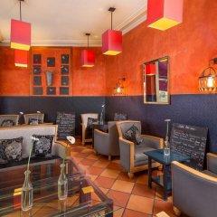Отель Claret Франция, Париж - 2 отзыва об отеле, цены и фото номеров - забронировать отель Claret онлайн гостиничный бар