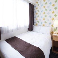 Hotel Wing International Kourakuen комната для гостей