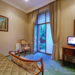 Гостиница Шопен комната для гостей
