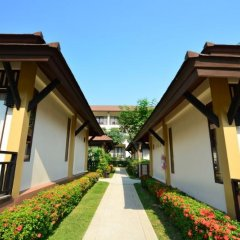 Отель Kacha Resort and Spa Koh Chang фото 4