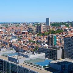 Отель Thon Hotel Brussels City Centre Бельгия, Брюссель - 4 отзыва об отеле, цены и фото номеров - забронировать отель Thon Hotel Brussels City Centre онлайн фото 2