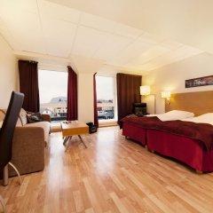 Отель Scandic Ålesund Норвегия, Олесунн - 1 отзыв об отеле, цены и фото номеров - забронировать отель Scandic Ålesund онлайн фото 4